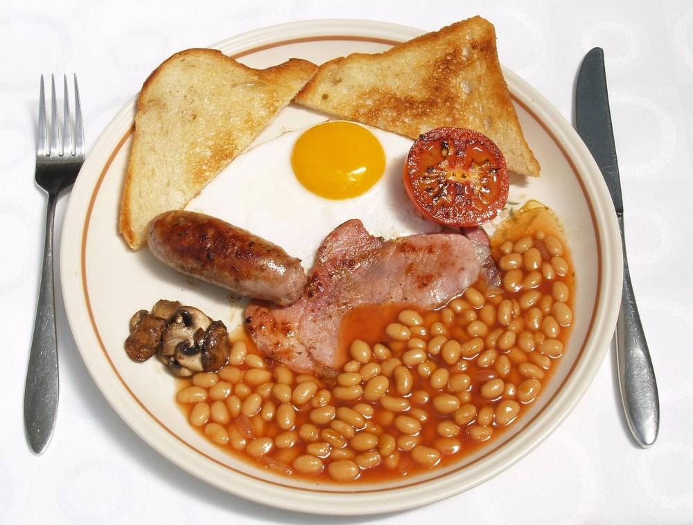 Breakfast Cruise