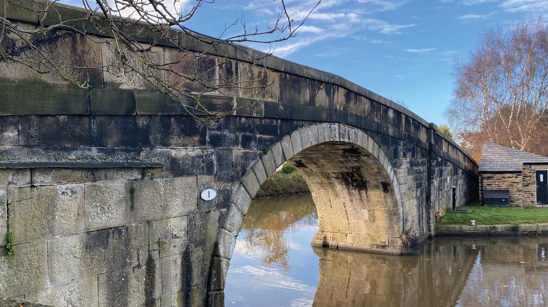 A Canal Odyssey